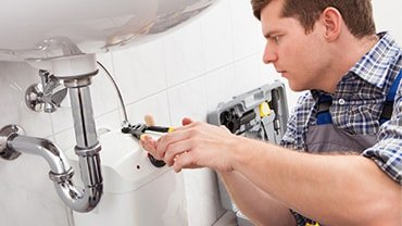 Local Plumbers Fairfield
